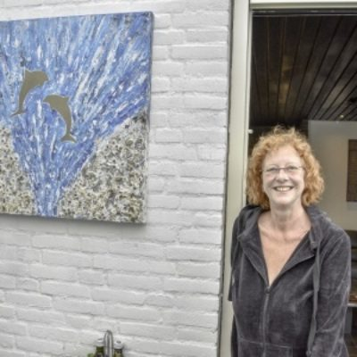 Brouwer Roos - portret