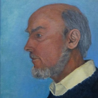 Wensing Fons Portret