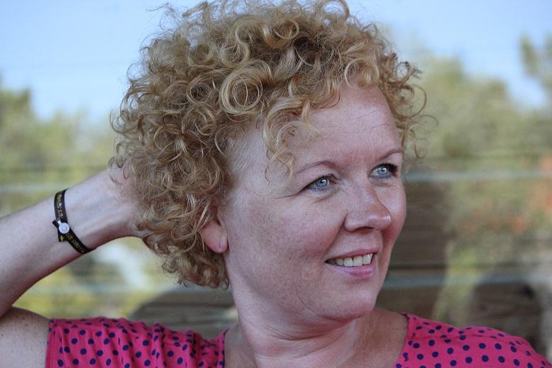 Zwaan Karin van der - portret